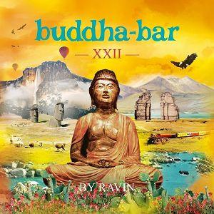 RAVIN/VARIOUS - Buddha Bar XXII