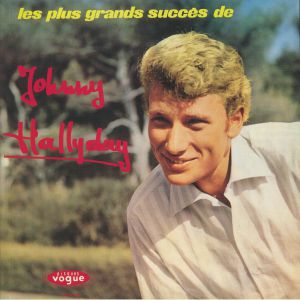 HALLYDAY, Johnny - Le Plus Grands Succes (Record Store Day 2020)