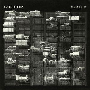SHINRA, James - Reverie EP
