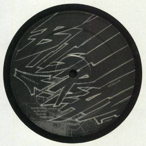 BITSTREAM - Communion EP
