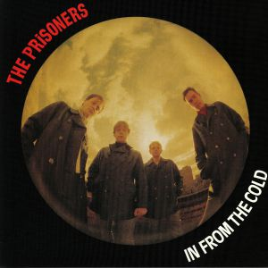 PRISONERS, The - In From The Cold (reissue)