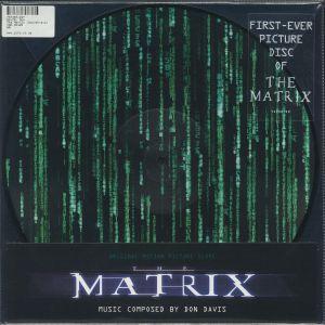 DAVIS, Don - The Matrix (Soundtrack)