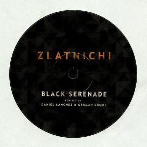 ZLATNICHI - Black Serenade