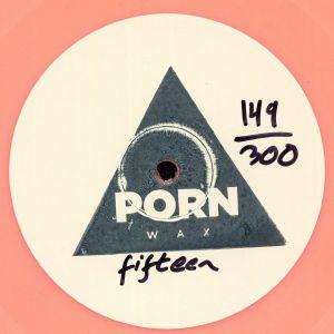 SANTANA, Ilya - Porn Wax 15