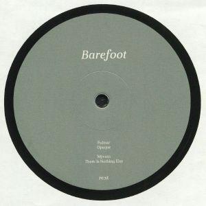BAREFOOT - Fulmar EP
