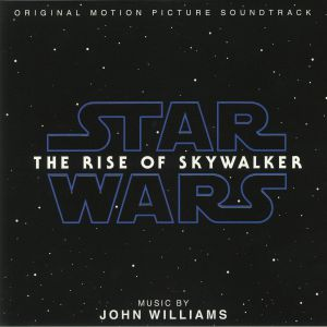 WILLIAMS, John - Star Wars: The Rise Of Skywalker (Soundtrack)