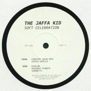 JAFFA KID, The - Soft Celebration