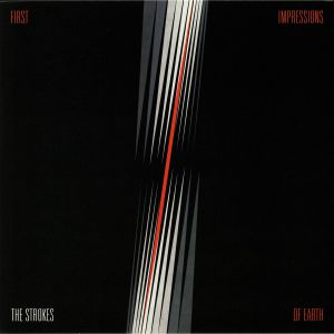 STROKES, The - First Impressions Of Earth (reissue)