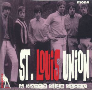 ST LOUIS UNION - A North Side Story (mono)