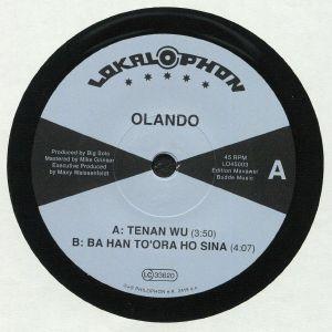 OLANDO - Tenan Wu