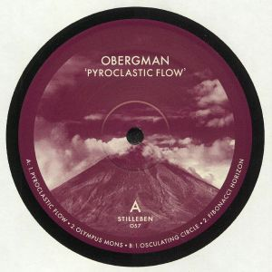 OBERGMAN - Pyroclastic Flow