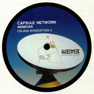 CAPSULE NETWORK - Colundi Interception 2