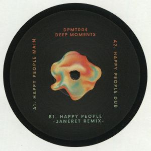 DJ DEEP - Deep Moments 004
