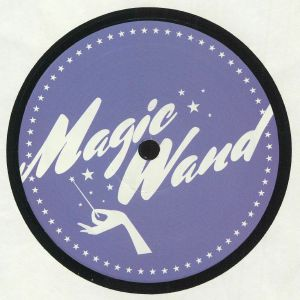 OSMOSE/SWEETOOTH/BAZ BRADLEY/MUSHROOMS PROJECT - Magic Wand 15