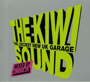CONDUCTA/VARIOUS - The Kiwi Sound: The Juiciest New UK Garage