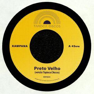 TAPIOCA DISCOS - Tapioca Discos