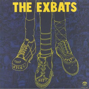 EXBATS, The - Kicks Hits & Flips