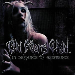 OLD MAN'S CHILD - In Defiance Of Existence (reissue)