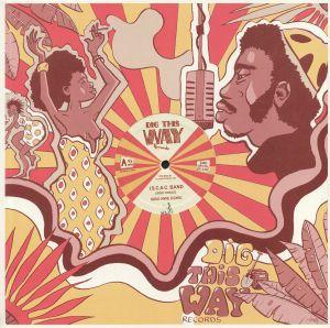 ISCAC BAND/SOKI OHALE/LA BUNO - Igbo Nwe Egwu