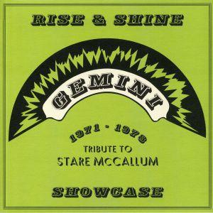 SOULITES, The/YOUTH MAN EARRON/AFRICAN SON - Rise & Shine Showcase