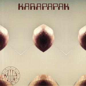 KARAPAPAK - VLT 4
