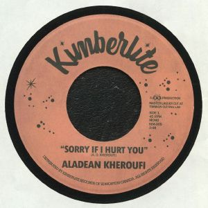 KHEROUFI, Aladean - Sorry If I Hurt You