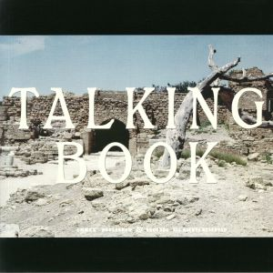 TALKING BOOK - Talking Book II