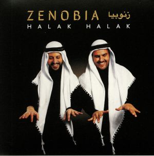 ZENOBIA - Halak Halak