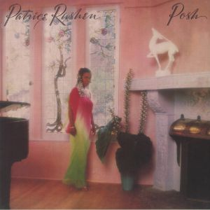 RUSHEN, Patrice - Posh