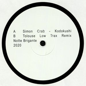 CRAB, Simon - Kodokushi