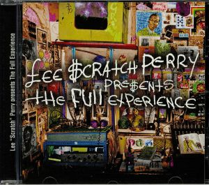 PERRY, Lee Scratch presents THE FULL EXPERIENCE - Lee Scratch Perry Presents The Full Experience