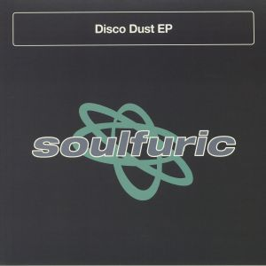 SOULSEARCHER/BOBBY D'AMBROSIO/THE LAB RATS present THE EXPERIMENT/HARDSOUL - Disco Dust EP