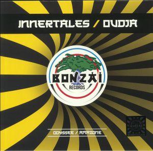 INNERTALES/OUDJA - Odyssee