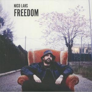 NICO LAHS - Freedom