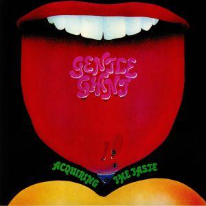 GENTLE GIANT - Acquiring The Taste (reissue)
