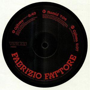 FATTORE, Fabrizio - Ojibwa
