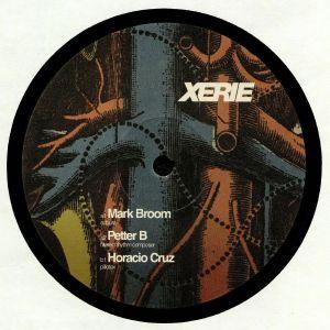 BROOM, Mark/PETTER B/HORACIO CRUZ - X Erie 04