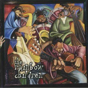 PRINCE - The Rainbow Children (reissue)