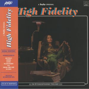 VARIOUS - High Fidelity (Soundtrack)