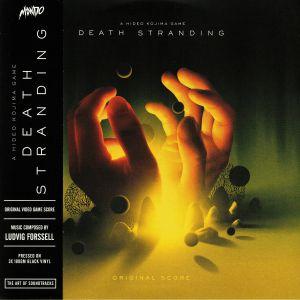 FORSSELL, Ludvig - Death Stranding (Soundtrack)