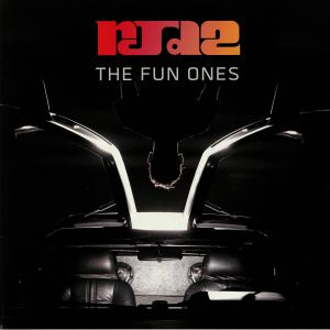 RJD2 - The Fun Ones