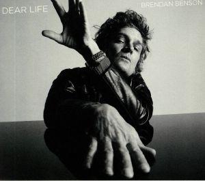 BENSON, Brendan - Dear Life