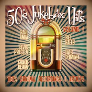 VARIOUS - 50s Jukebox Hits Vol 1