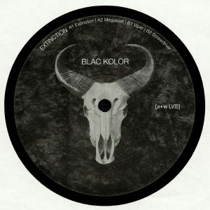 BLAC KOLOR - Extinction