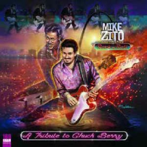 ZITO, Mike - Rock N Roll: A Tribute To Chuck Berry