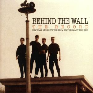 VARIOUS - Behind The Wall: The Record (Record Store Day 2020)