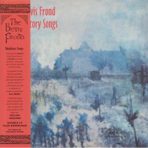 BEVIS FROND, The - Valedictory Songs (Record Store Day 2020)