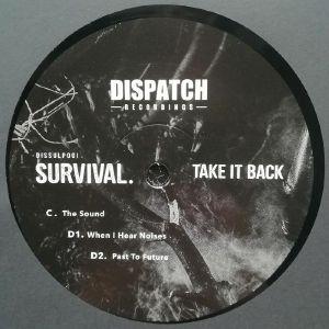 SURVIVAL - Take It Back