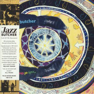 JAZZ BUTCHER, The - Cult Of The Basement (30th Anniversary Edition) (Record Store Day 2020)