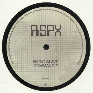 RADIO SLAVE - Command Z